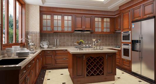 利百佳全屋定制|旧厨房改造该注重的细节问题