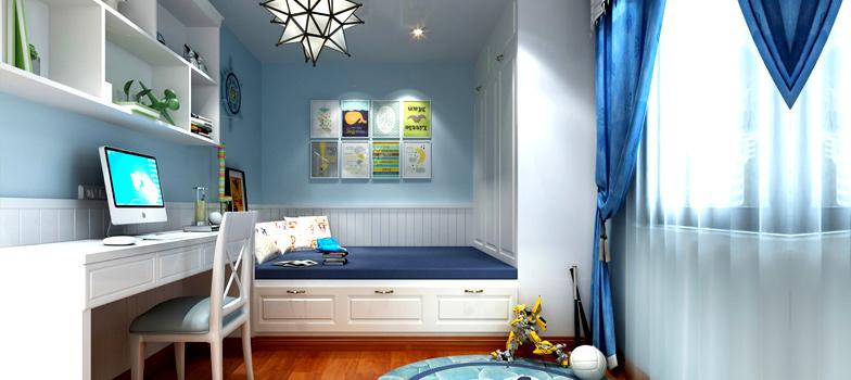 欧式卧室家具定制
