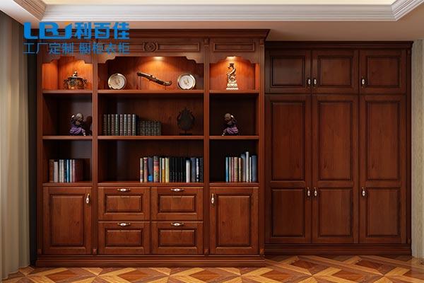 全屋整木定制,定制属于你的整装之家
