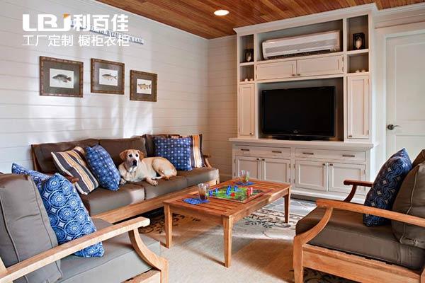 原木整体定制家具演绎完美家具