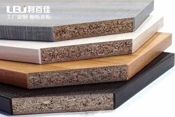 利百佳全屋定制品牌︱实木定制家具木材的优劣常识