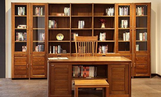 书房书柜定做