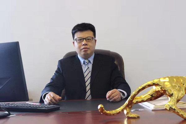 十大牛商曹菊宏报道——勿忘初心 铸就全屋定制百年品牌