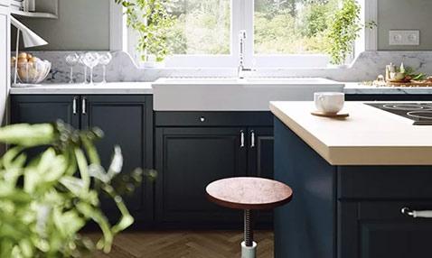 不同风格厨房如何搭配橱柜,一起来看看吧