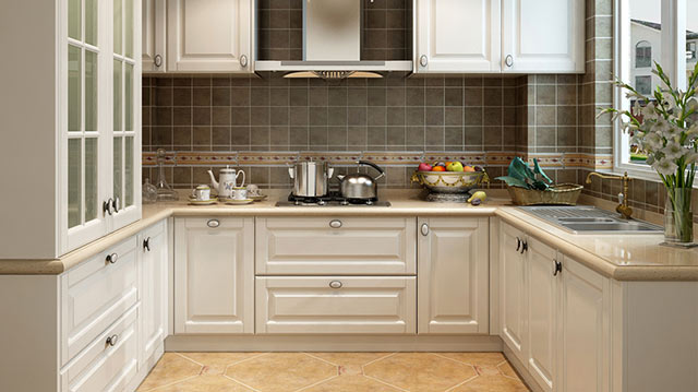 看完整体橱柜的优点后,你还想要砖砌橱柜吗?