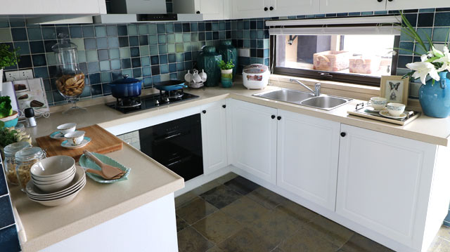 应对橱柜、浴室柜的潮湿环境,用什么板材好?