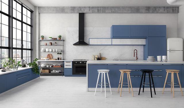 厨房装修挑选瓷砖有技巧,这几点要注意