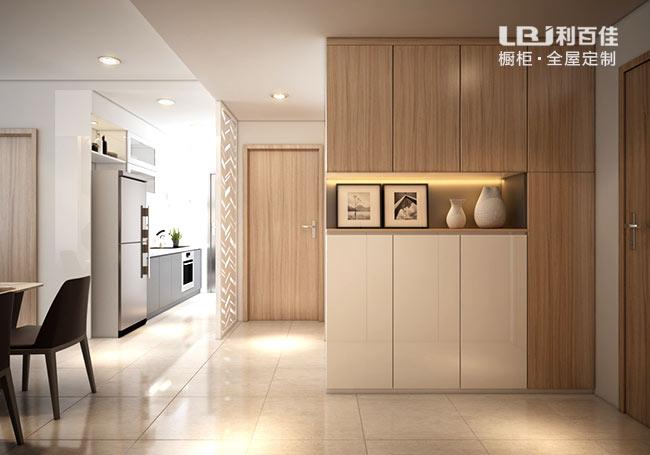 北欧风格全屋家具定制,为什么近两年深受用户喜欢