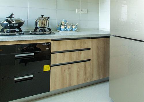 北欧风室内家具柜子定制,别有一番格调