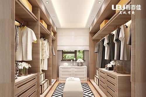 大家纷纷选择定制板式衣柜!木工打制衣柜输在了哪里?