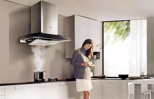 理想的家庭厨房是什么样子的?