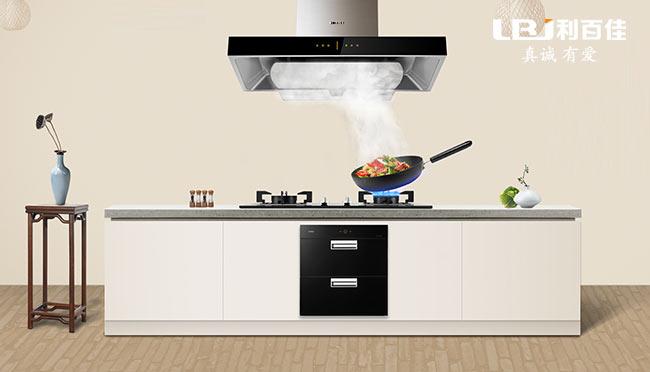 厨房那么小,要收纳,内嵌式家电怎么做?