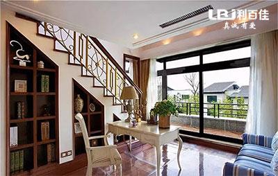 楼梯下的巧妙布局,这才是有创意的好设计!