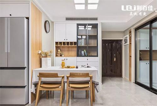 家庭装修,最不能省钱和能省钱的地方?