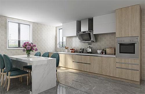 橱柜设计攻略,真是没想到厨房还可以这样设计!