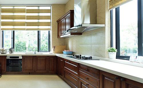 长沙三居室旧房橱柜、收纳柜定制,仅需4.8万 焕然一新