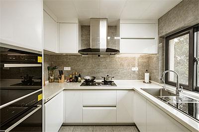 厨房橱柜这样设计,用10年都不过时